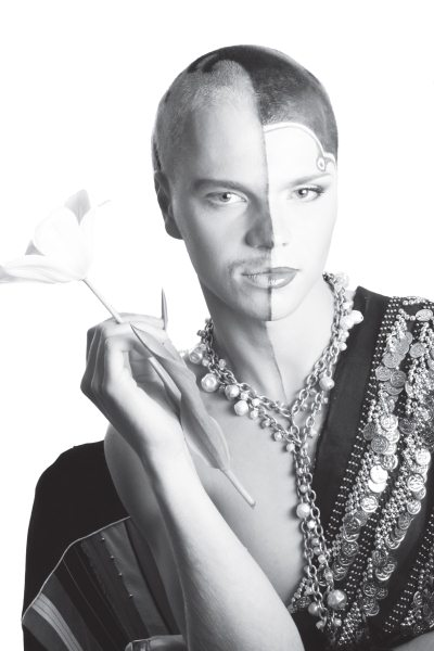 трансвеститки фото