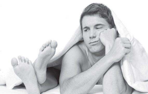 Секс телец мужчина желая развлечься