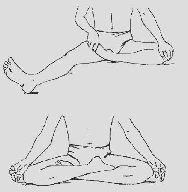 Йогатерапия простатита - all-yoga.ru