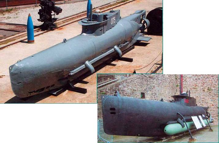 я сражался на подводной лодке