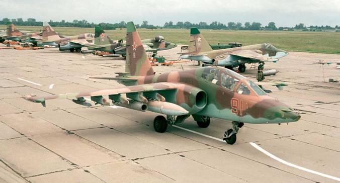 Таджикистан получит от России первые боевые самолеты в 2017 году