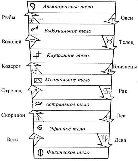 Книга III Вверх приставным